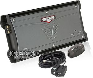 Kicker class d 7501zx amp kicker amplifiers kicker sciox Image collections