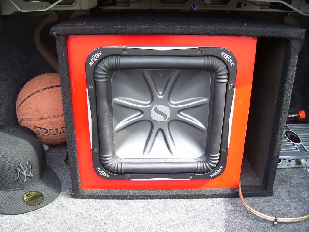 Kicker l7 hook up