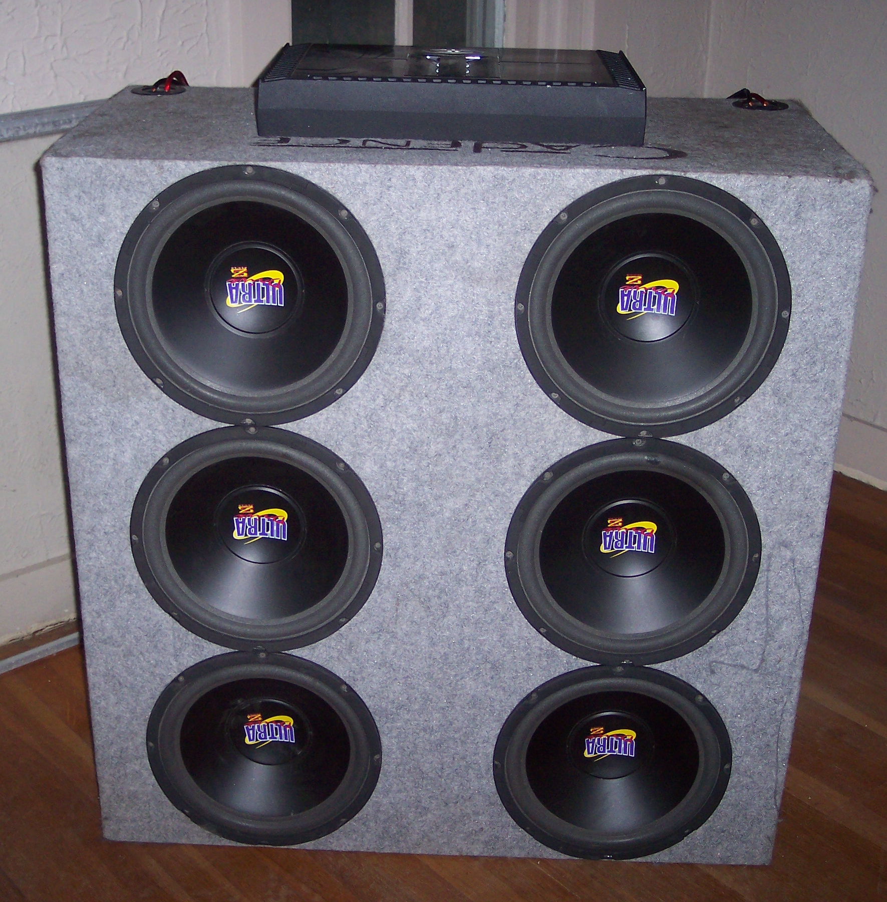 Cadence, Subwoofers