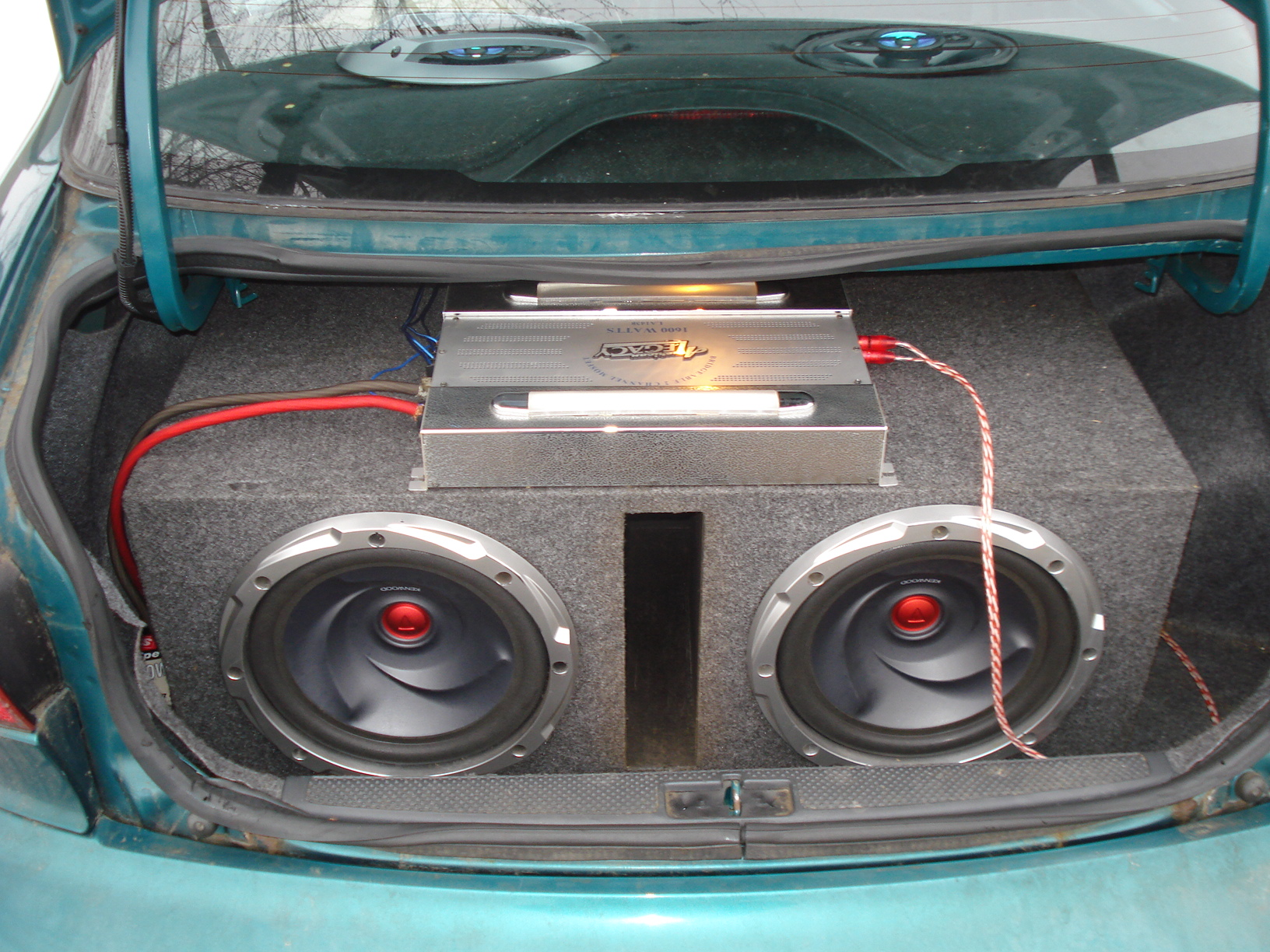 Car Audio Wiring Subwoofer Furthermore Car Subwoofer Wiring Diagram