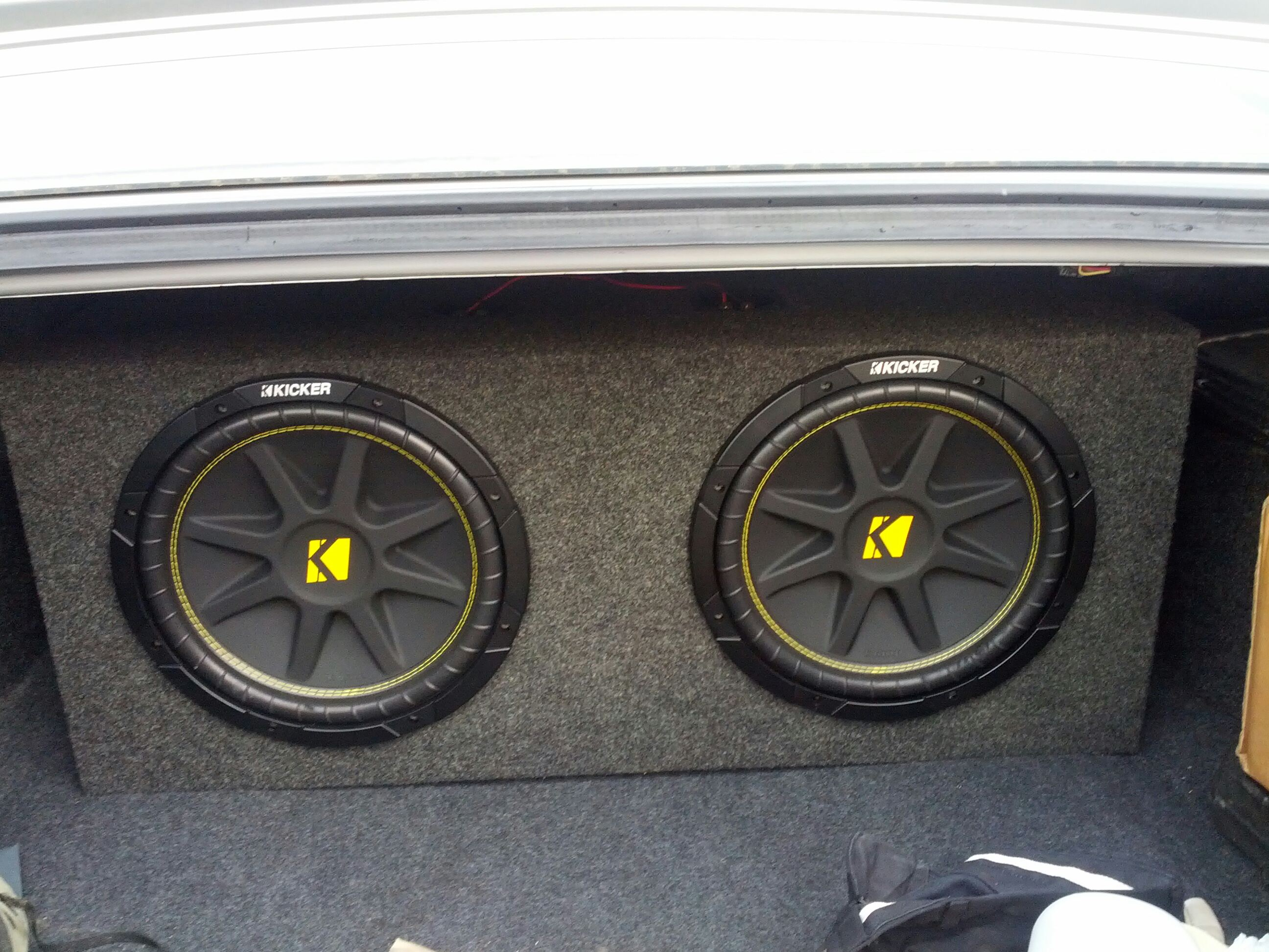 Car Subwoofers For Sale Classifieds