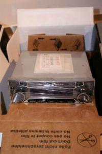 AudioControl, CassettePlayers