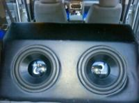 Diamond Audio, EnclosuresAndSubs