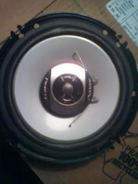Pioneer, 2Way3WaySpeakers