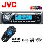 JVC, CDPlayers