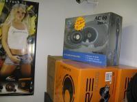 Ample Audio, 2Way3WaySpeakers