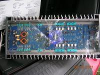 Lanzar, Amplifiers