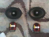 JL Audio, 2Way3WaySpeakers