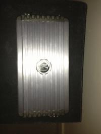 Memphis, Amplifiers