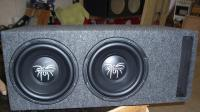 Soundstream, EnclosuresAndSubs