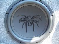 Soundstream, Subwoofers