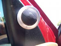 Soundstream, ComponentSpeakers