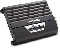 Alpine, Amplifiers