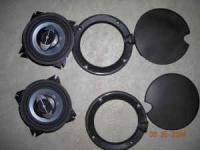 JL Audio, 2Way3WaySpeakers