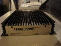 Linear Power, Amplifiers