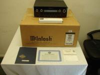 McIntosh, Amplifiers