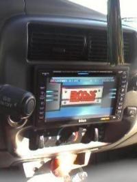 Boss Audio, Multimedia