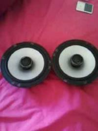 Polk Audio, 2Way3WaySpeakers