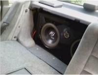 MA Audio, Subwoofers