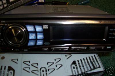 alpine cda 9857 rh carstereo com Alpine CDA 9885 Faceplate Alpine CDA 9857 iPod Cable