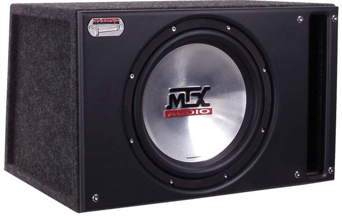 Mtx Sub And Amp Jvc 12 Disk Changer Cheap