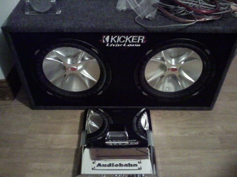 Bandpass Box or not for 2 Kicker Comp VR 12 s - Ars Technica OpenForum