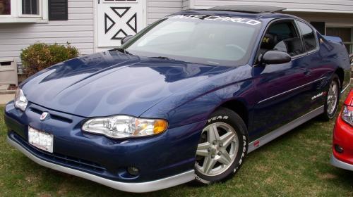 Jeff Gordon Chevrolet >> 2003 Chevrolet Monte Carlo SS Jeff Gordon Edition Car Audio Install