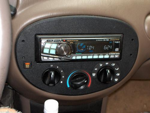 ford escort zx2 radio eBay