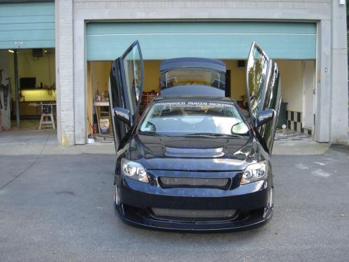2005 toyota scion tc car audio install. Black Bedroom Furniture Sets. Home Design Ideas